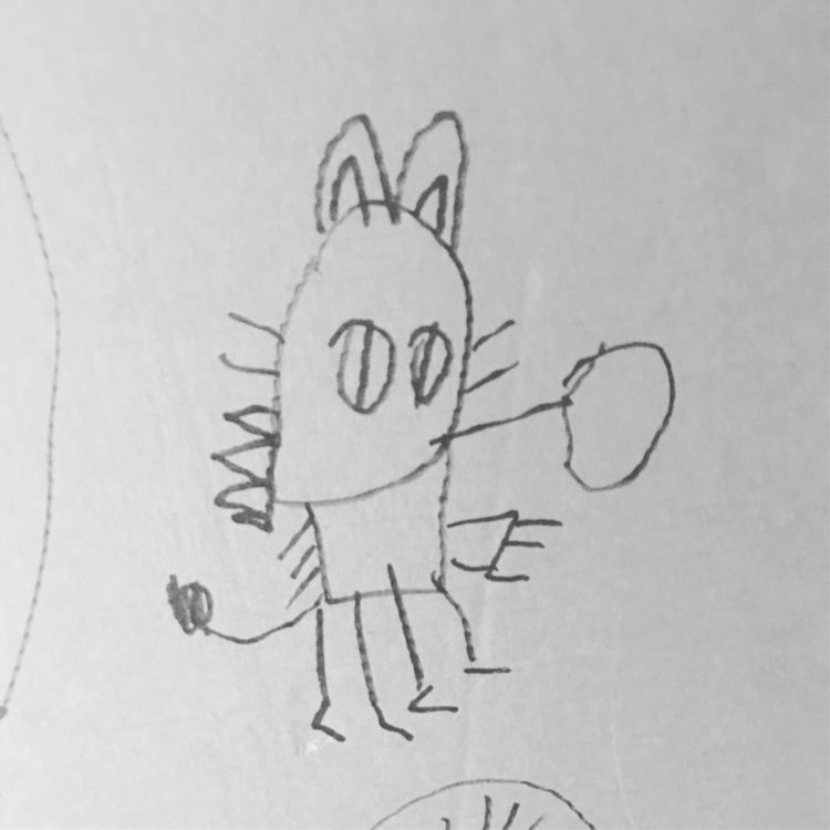 son tuned 5 week, drew cat! pro - dearpete | ello