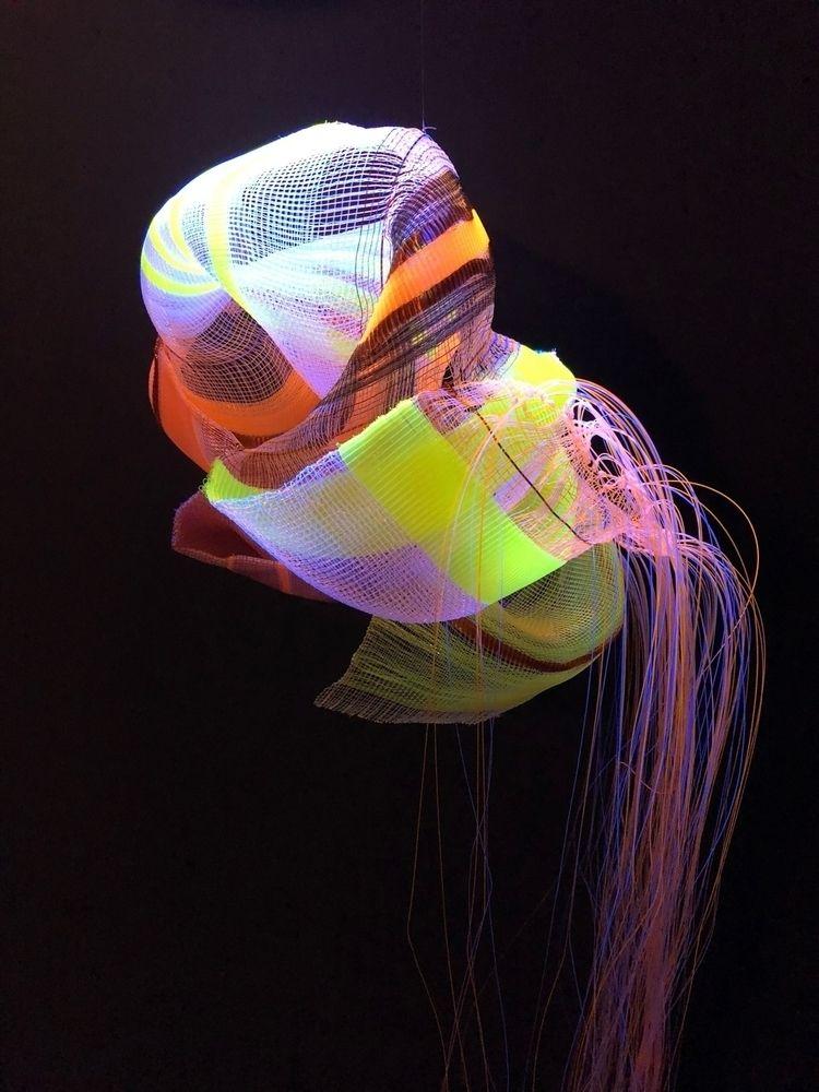 "pieces ""jellyfish"". started mak - tacitgroove69 | ello"