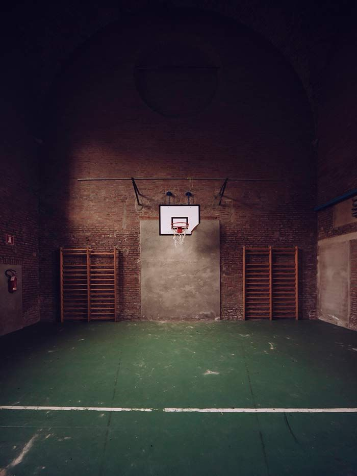 Basket? Amazing photo Giuseppe  - fumogallery | ello