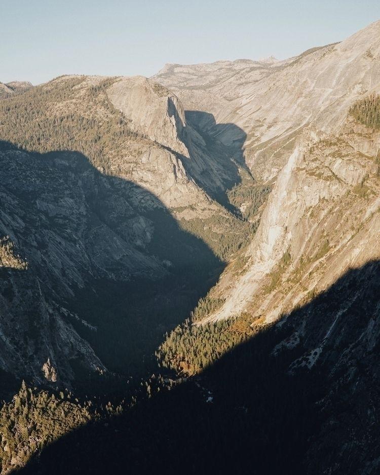 Yosemite - photography, yosemite - depetris   ello