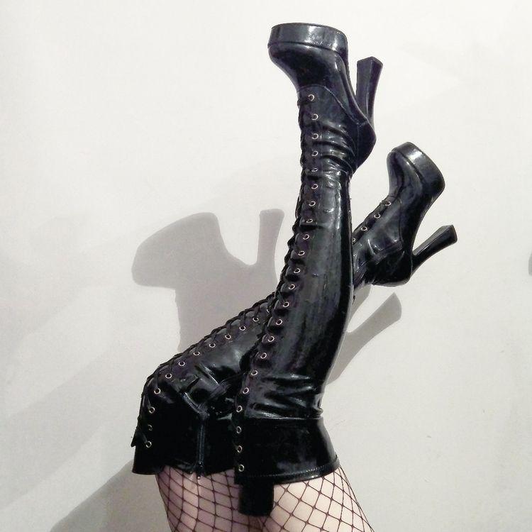 erotic - goth, gothic, nugoth, gothgirl - creepiecutie | ello