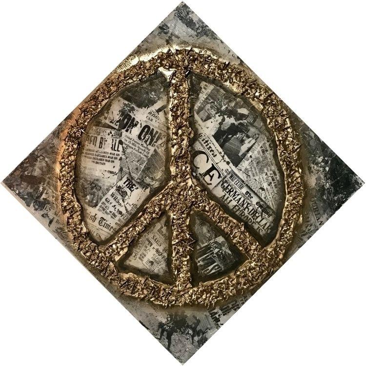 Price Peace Toy Soldiers, Plast - ericmichaelart   ello