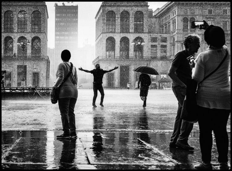 Storm - blackandwhite, photography - marcogaia | ello