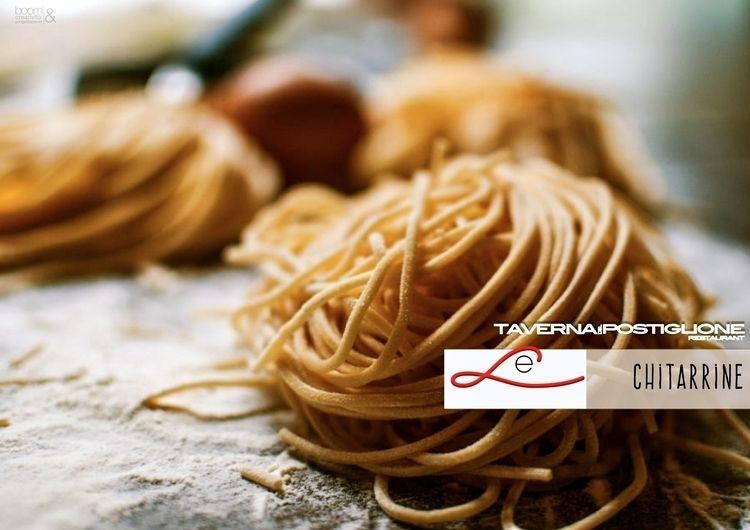 >Le Chitarrine - tavernadelpostiglione - tavernadelpostiglione | ello