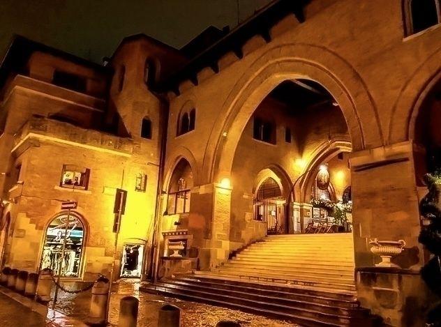 incantevole palazzo storico fa  - tavernadelpostiglione | ello