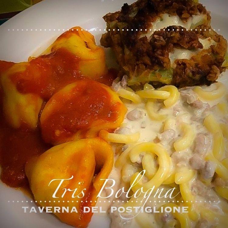 > Tris Bologna - tavernadelpostiglione - tavernadelpostiglione | ello