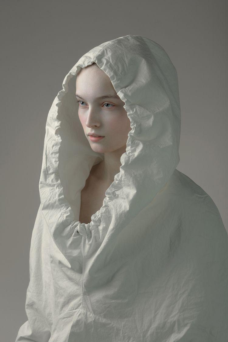 CHRYSALIS fashion portrait seri - marekwurfl | ello