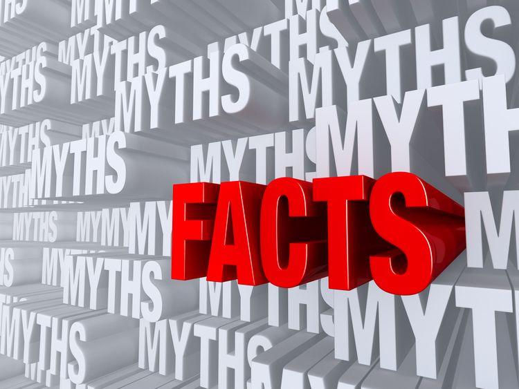 SEPARATING MYTHS FACTS PUBLIC C - 21cccs | ello