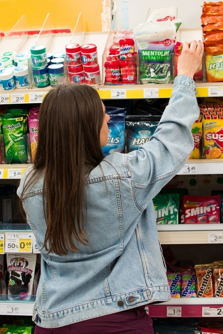 photography, supermarket, supermercado - marzoyagosto | ello