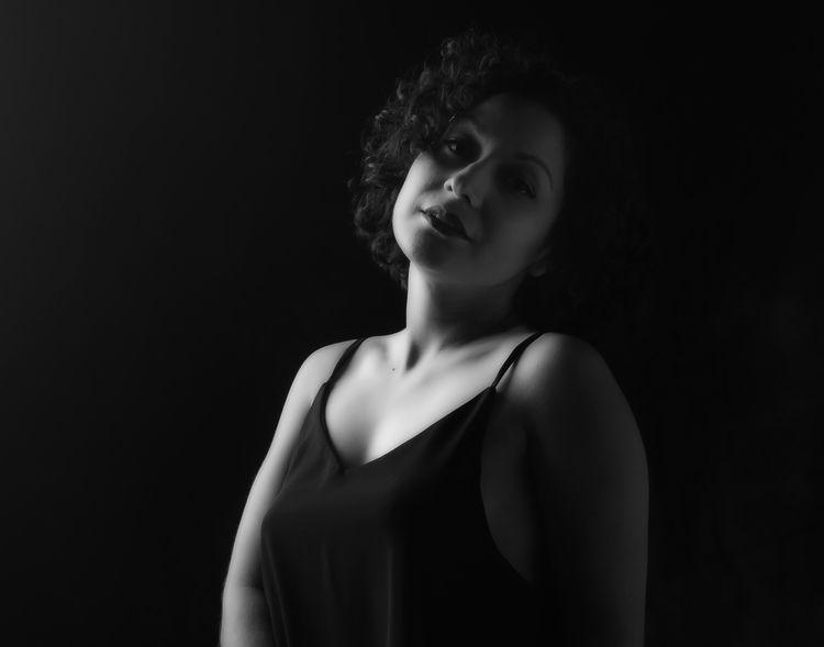 Sonai (Sonaheee)  - abqartnude, albuquerqueartnude - paulanderphotography | ello