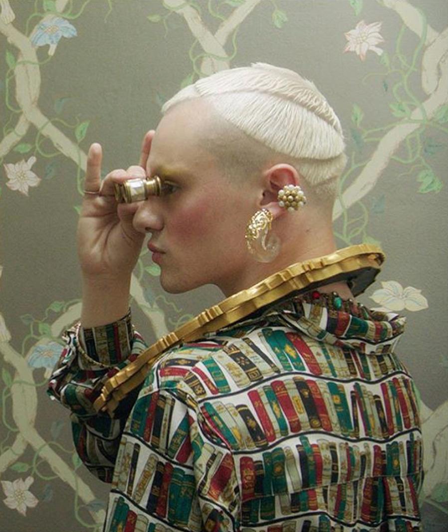 Dru fashion designer mentor kid - elloguesteditor | ello