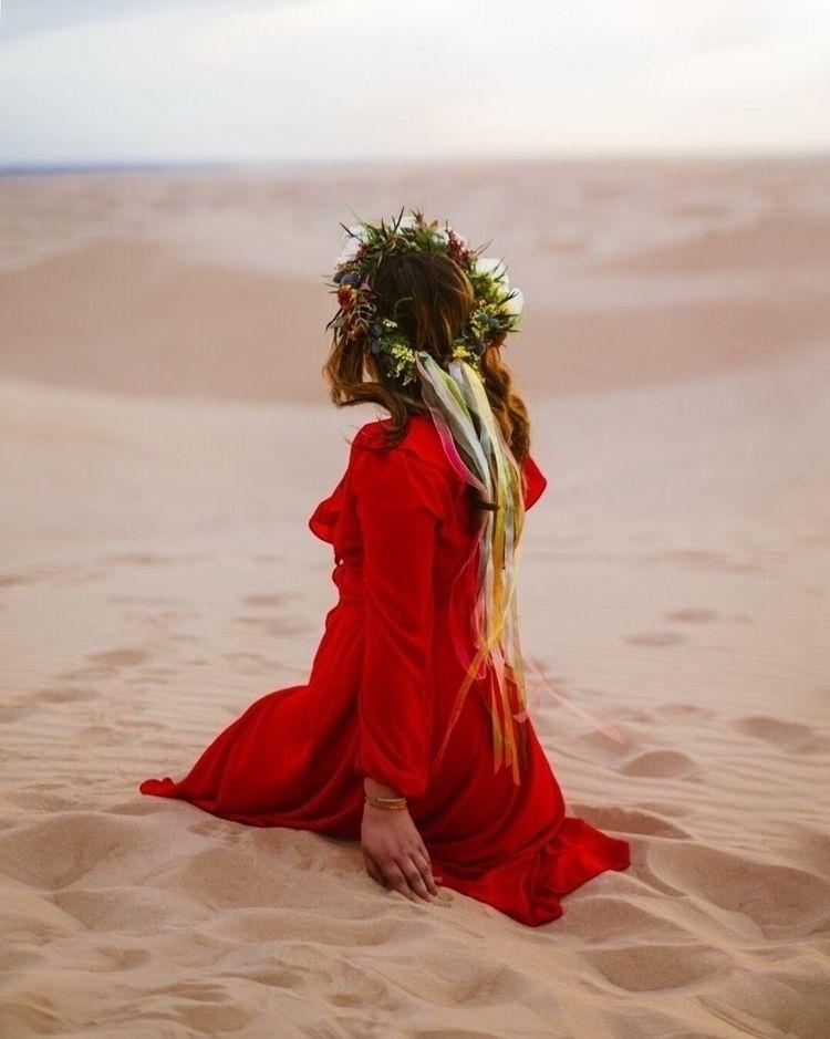 Sand Dunes Alyssa Mopia :heart - lesliecolonphoto | ello