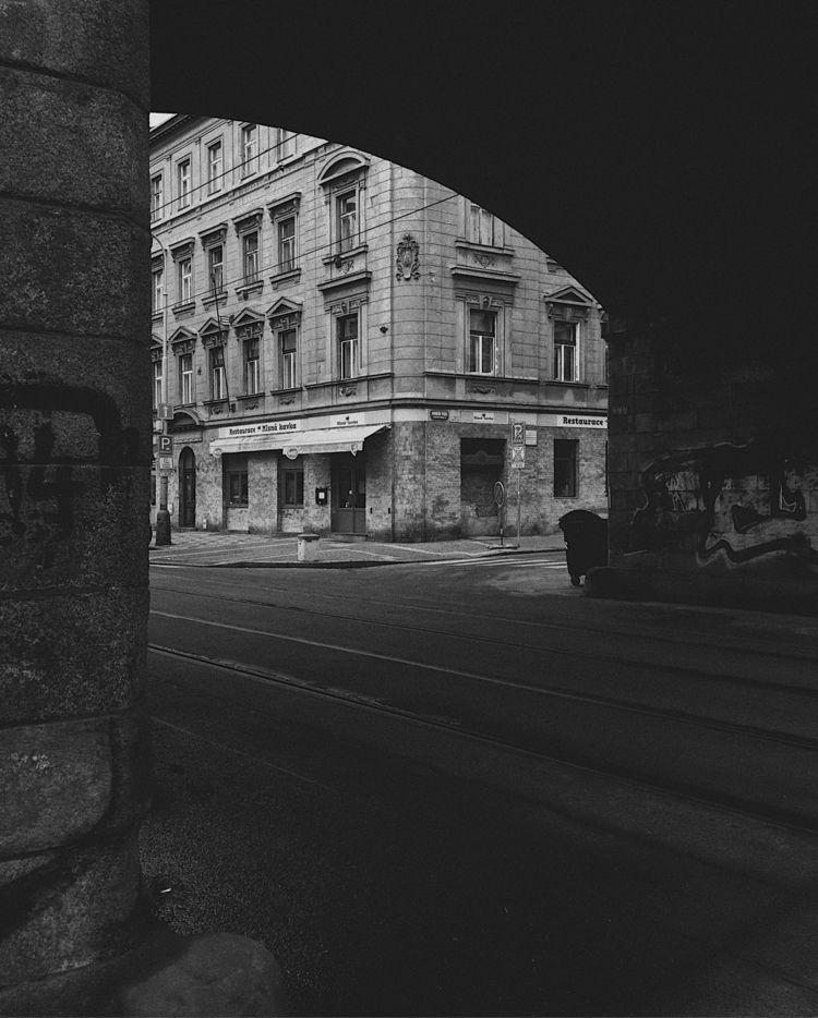 Karlin - Prague 7  - shoutmag, vsco - jstnh | ello