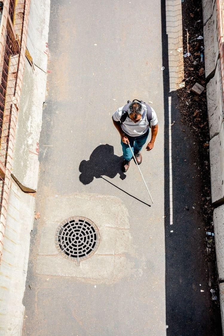 Blind. Buenos Aires, Argentina - francofafasuli | ello