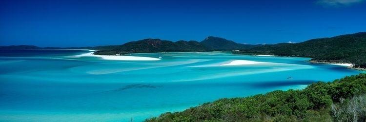 Whitsundays, Australia - Queensland - destinsparks | ello