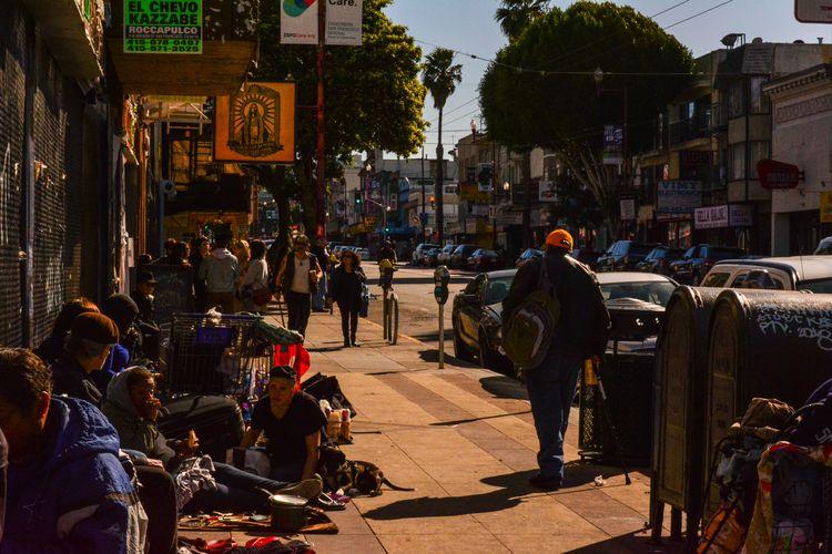 Sunset San Francisco Submitted  - jakovunico | ello