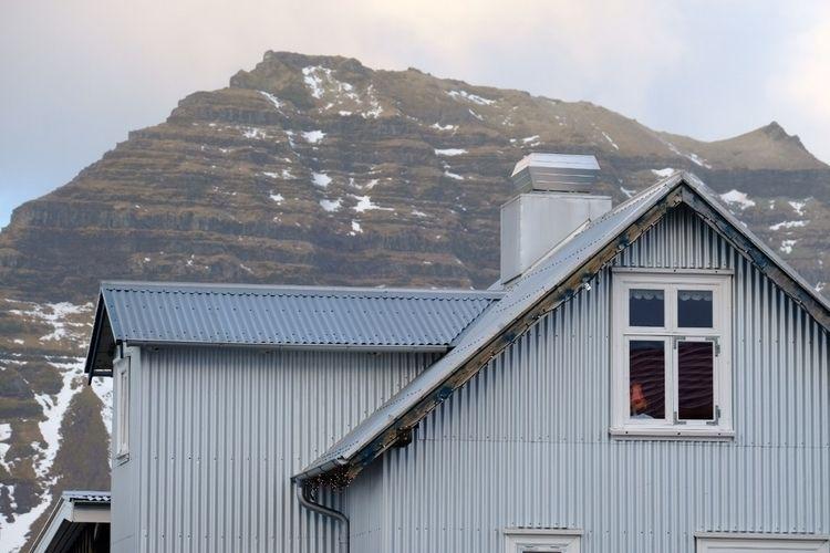 ICELAND Restaurant - icelandair - shunlung_lin | ello