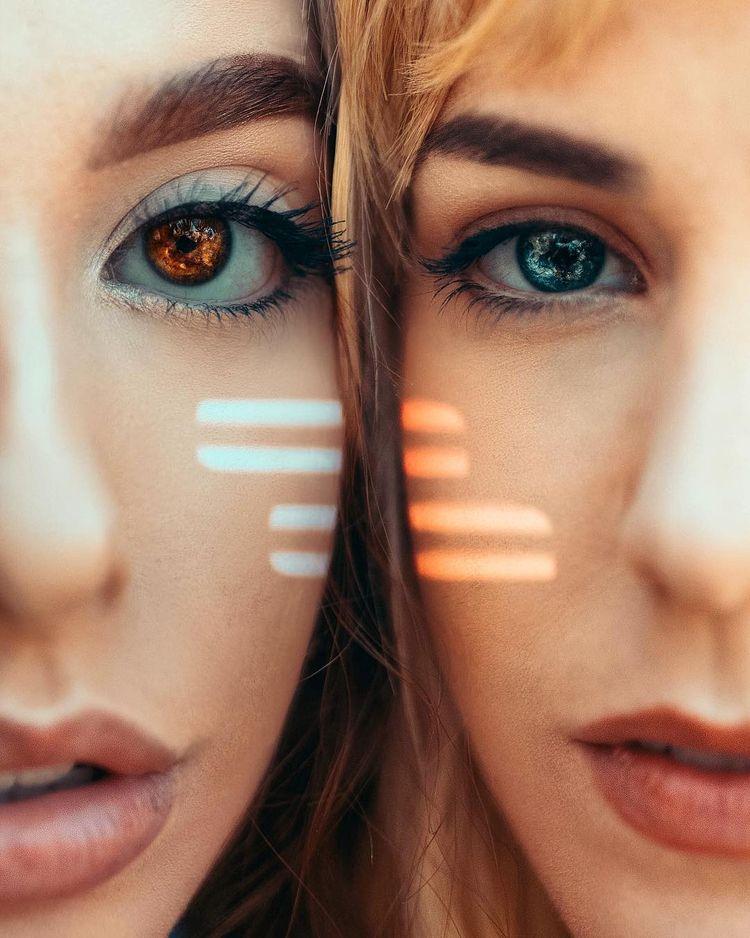 Photo Jorge Gomez - pulsefilm, eyes - pulsefilm | ello