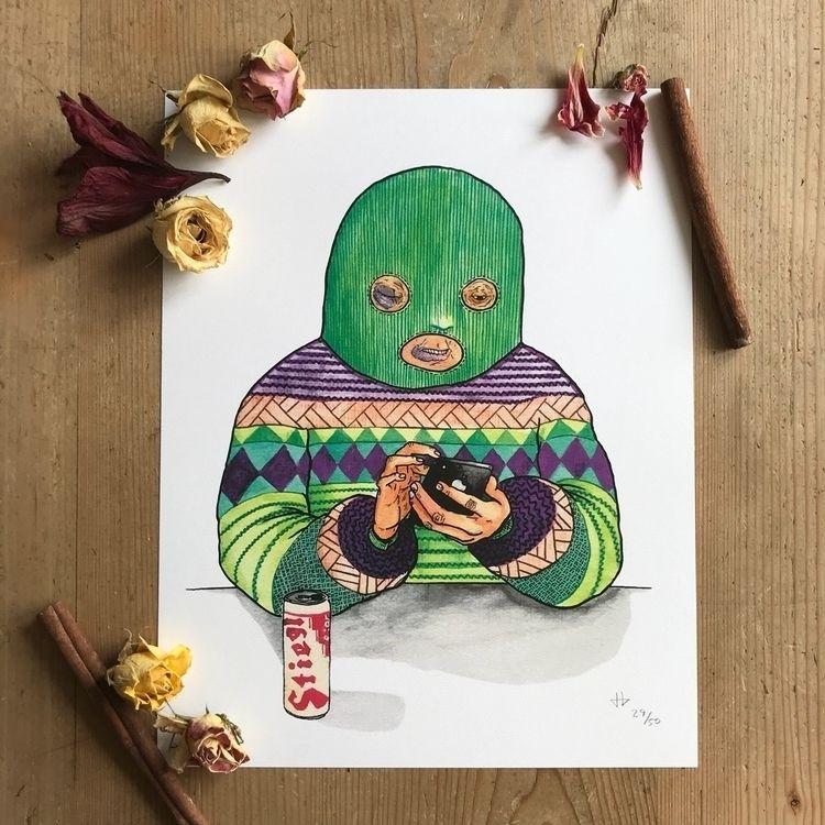 Sweatermen - wearesweatermen, sweatermen - deadbeathero | ello