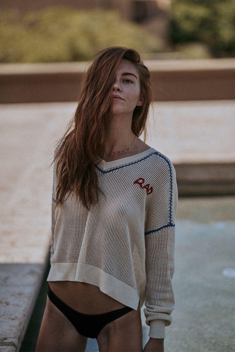 Heidi, Arizona - portrait, swimwear - sinorox   ello