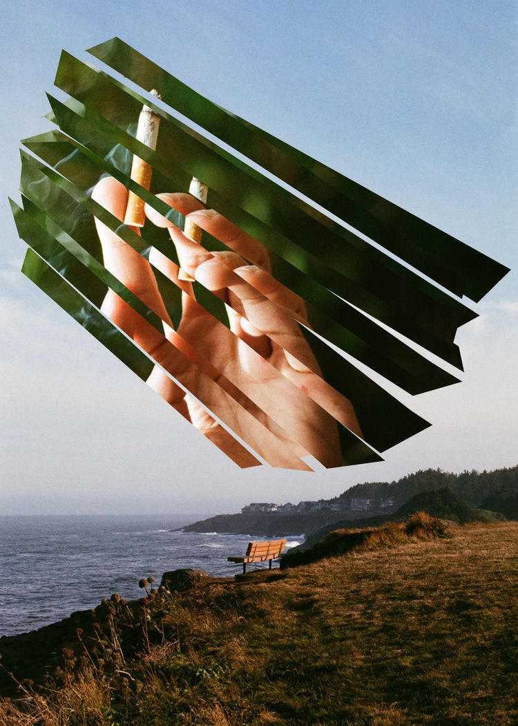 Jamie Oosterhuis Canadian artis - jamieoosterhuis | ello