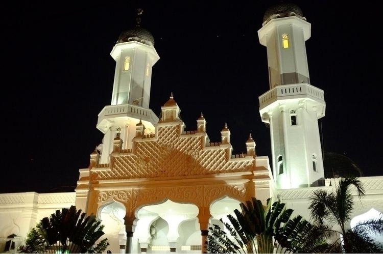 Nanggroe Aceh Darussalam (trave - imanfattah | ello