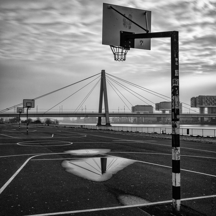 Baskets - ellophotography, severinsbridge - gkowallek | ello
