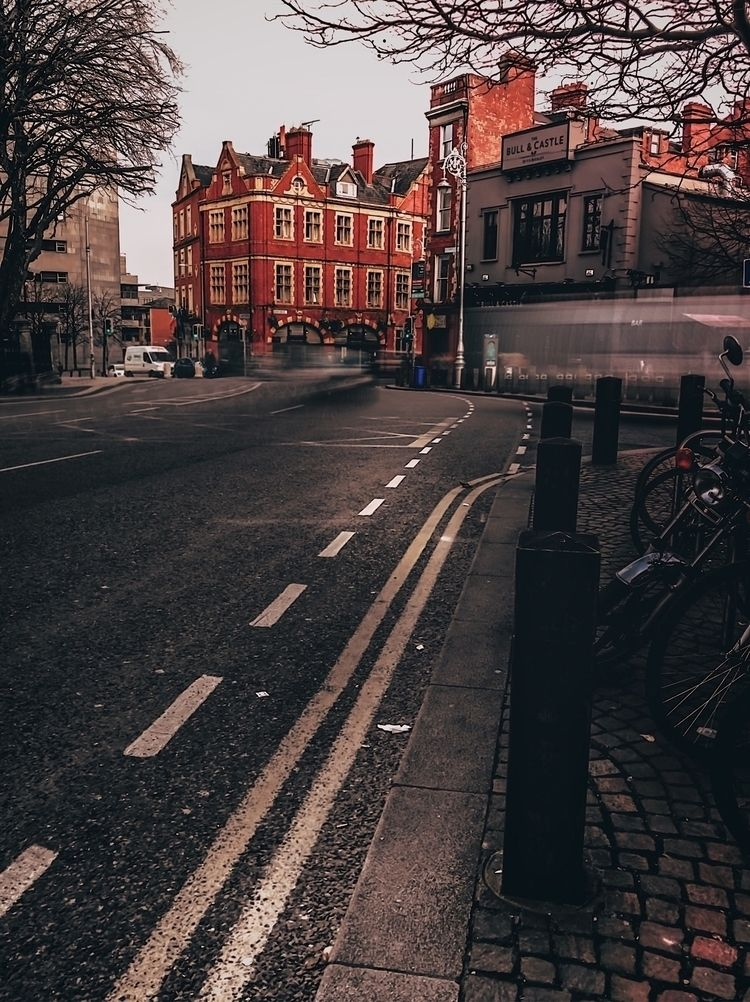 Vintage - dublin, dublincity, streetphotography - themarkdalton | ello