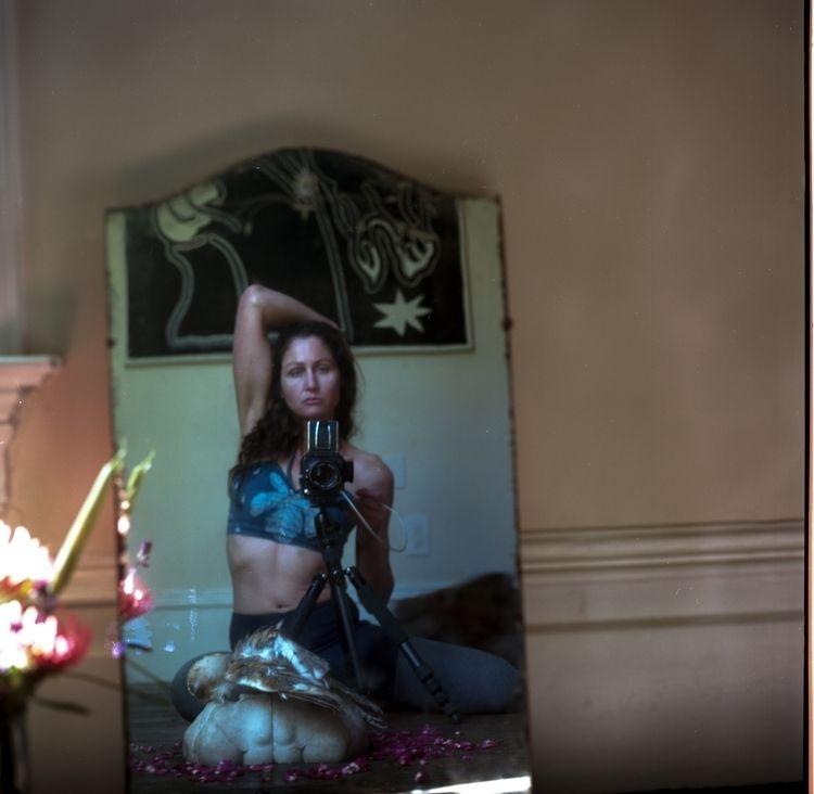 stillife, selfportrait, elloanalog - teetonka | ello