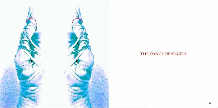 DARK ANGELS - Dance Angels danc - johnhopper | ello