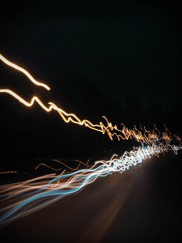 Light Travel - davhark | ello