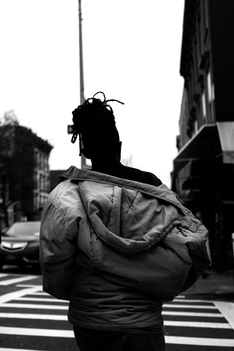 Brooklyn - 2018  - leica, monochrome - isaacadler | ello