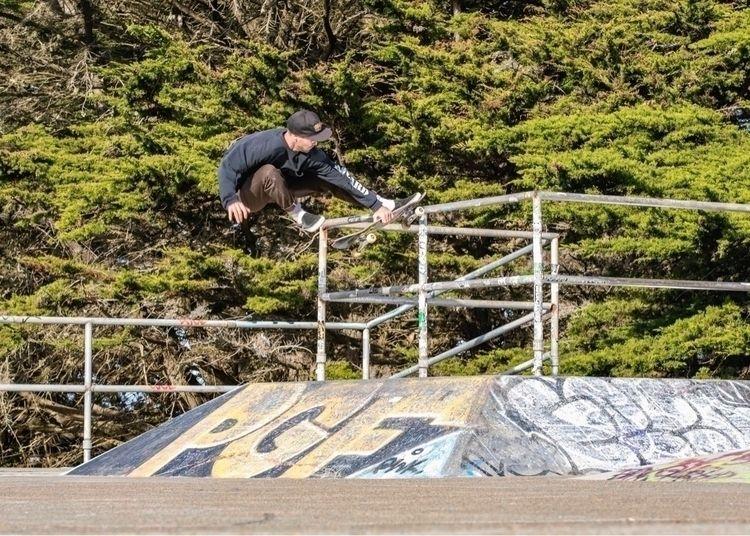 Josh Baird - Boneless Tailstall - photobiram   ello