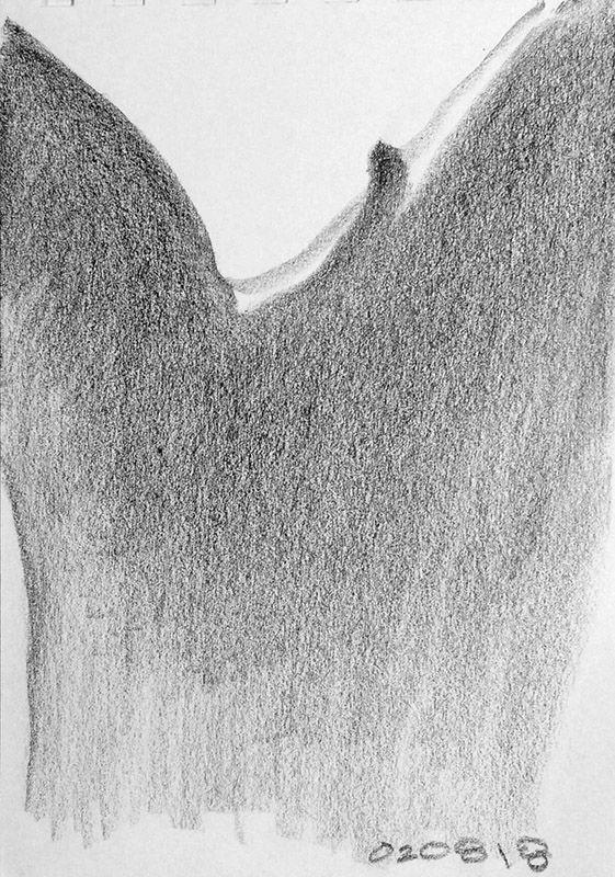 tree, sketch, pencil - mlui | ello