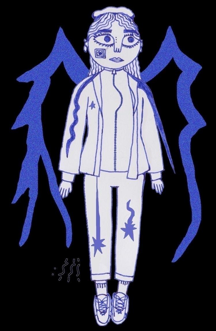bluish - sssricardo | ello