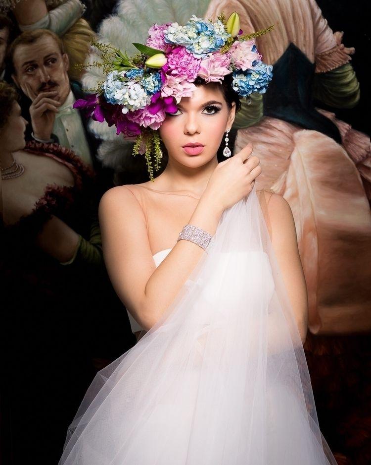 Fashion Bride - motiondphotography | ello