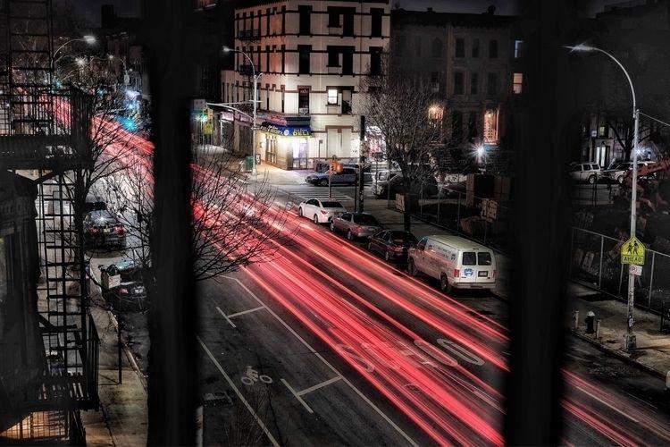 shot long exposure photo bars n - tonyknightengale | ello