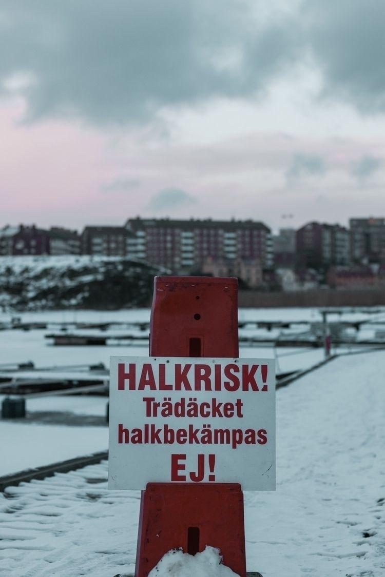 Ellophotography, sweden, winter - linusake | ello