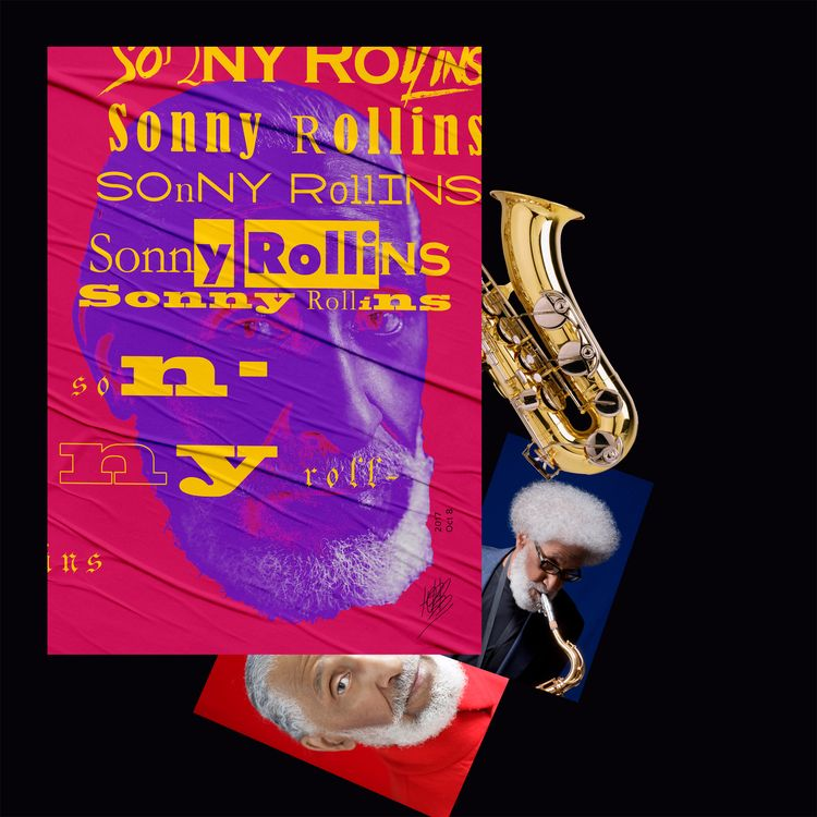 Sonny Rollins - viktordry | ello