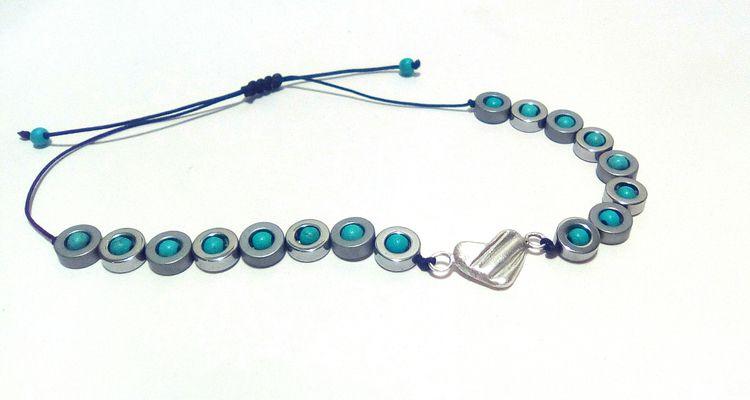 unique handmade sterling heart  - stellasjewelryart | ello