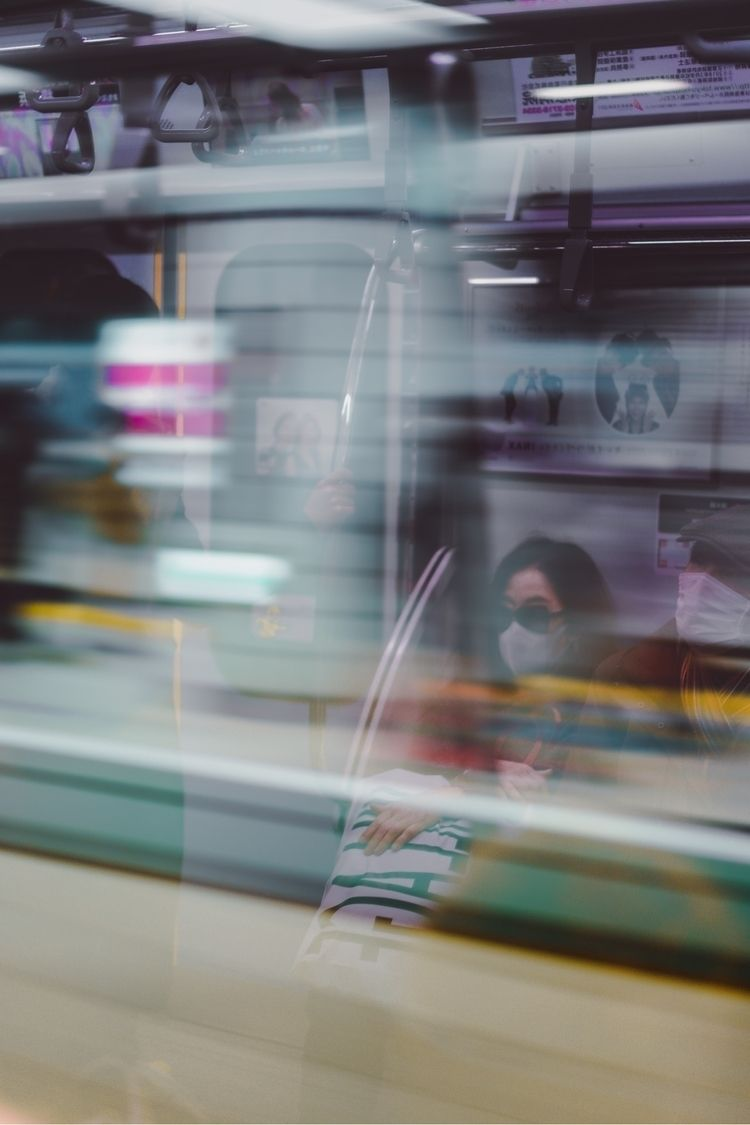 Blurred Lines .. :round_pushpin - marcaroberts | ello