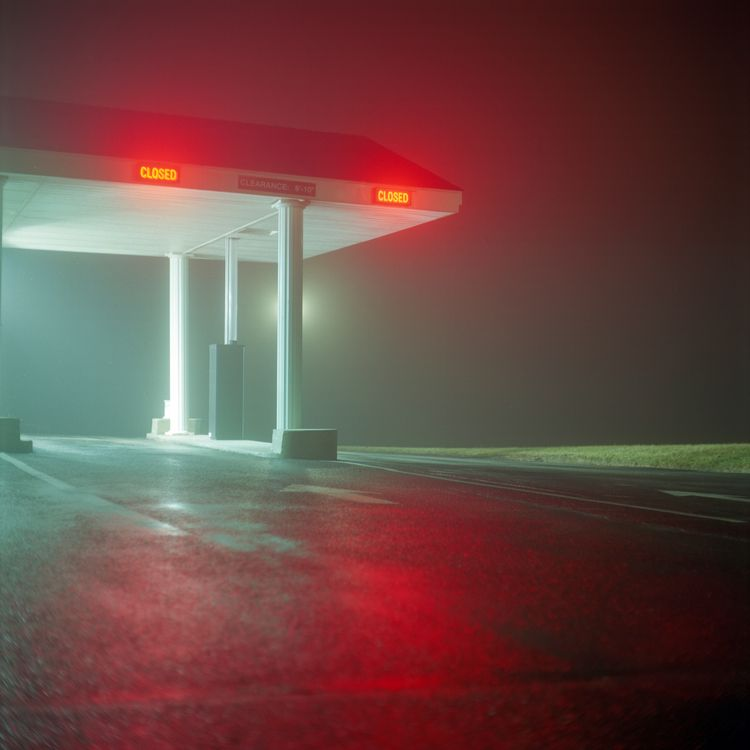 Closed --- Mamiya C330 Kodak Ek - danielregner | ello