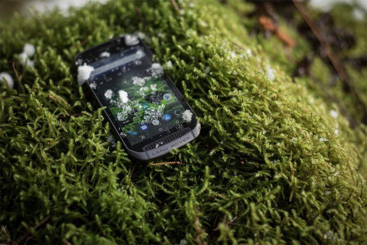 Land Rover Explore Outdoor Phon - gadgetflow | ello