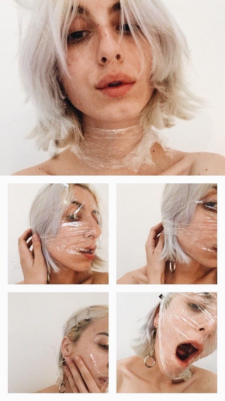 Plástico wiw blog - plastic, ello - lauefron | ello