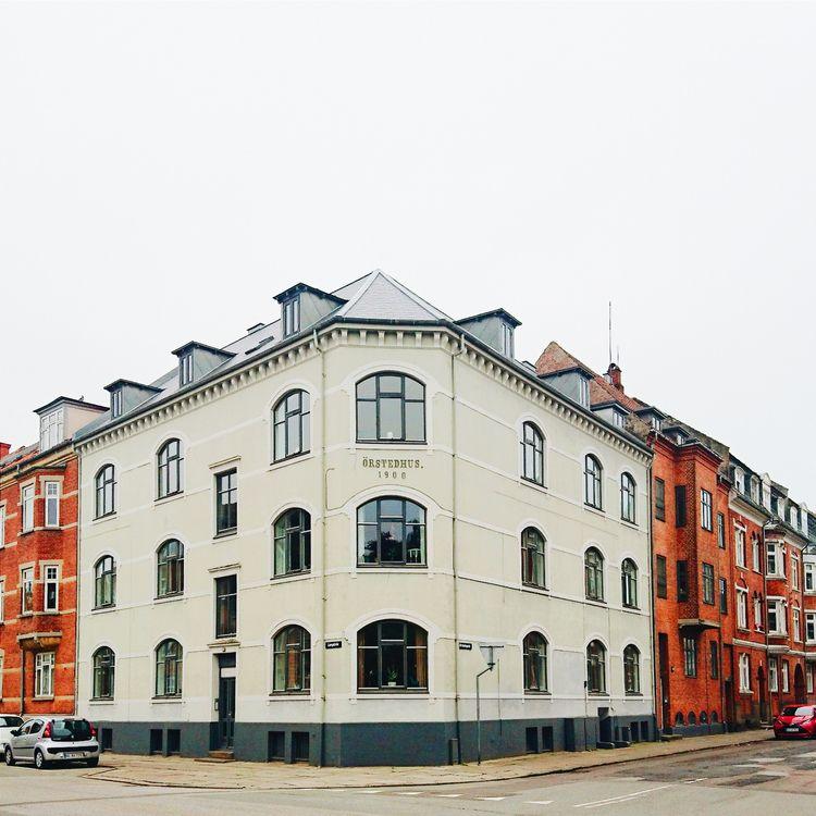 denmark, street, architecture - themoonlitroad | ello