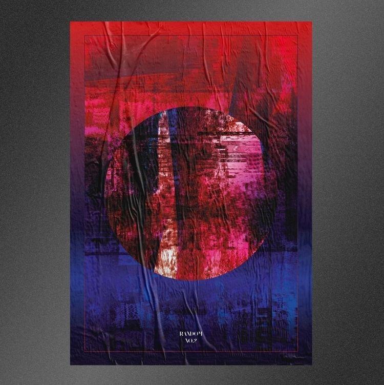 TEXTURE - poster, posterdesign, graphicdesign - nakhon | ello
