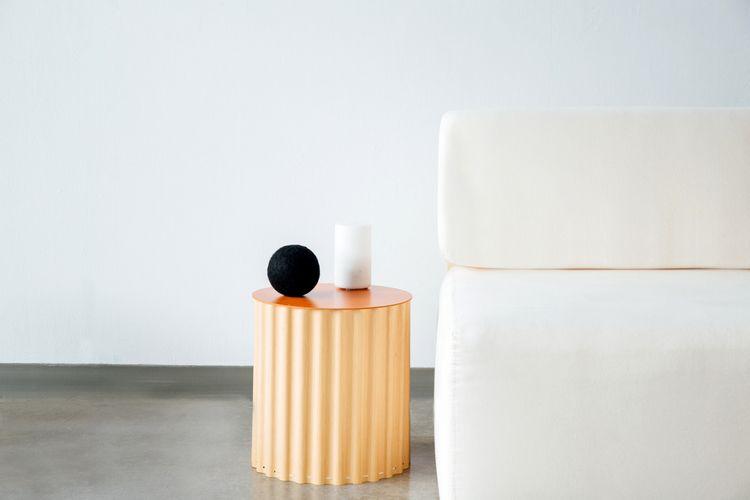 bout - minimalist, texture, sustainable - studiocorelam | ello