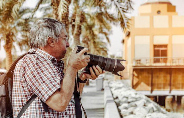 retirement, career, entrepreneur - haralambosbobgeroulanos | ello