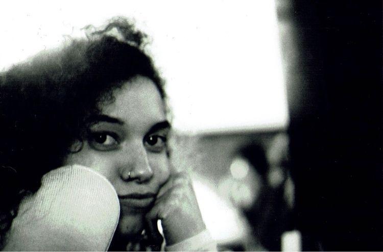 Lovely - filmphotography, blackandwhitephotography - bakpakdurden | ello