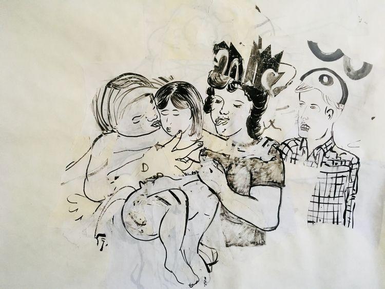 Grégory Joveniaux (1972, Valenc - particulescreatives | ello
